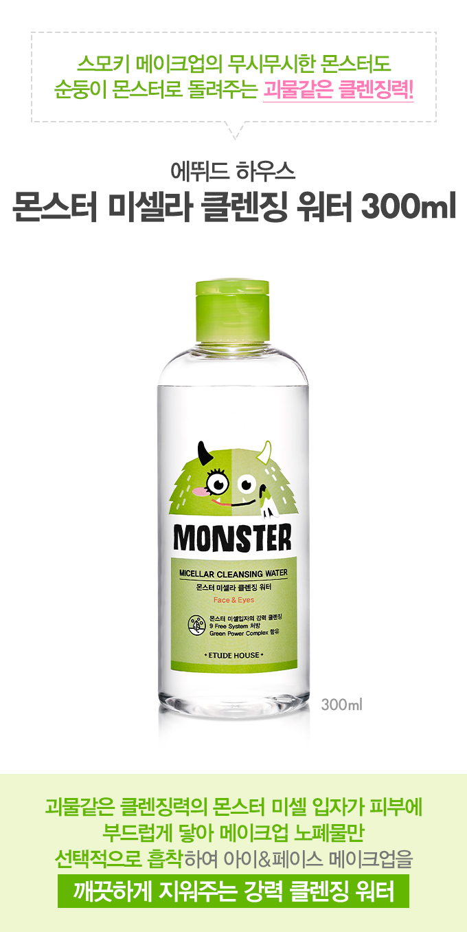 cary Monster Turned Up to Mild Monster